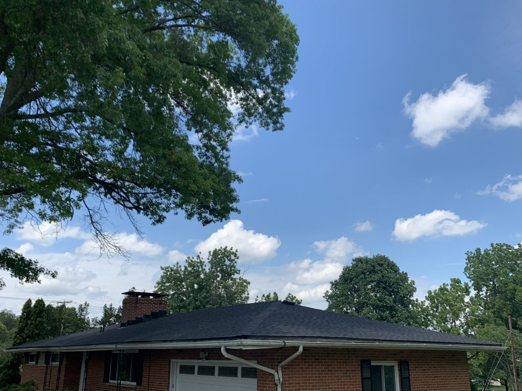 ZCI General Contracting   Residential roof replacement   Beavercreek, Ohio