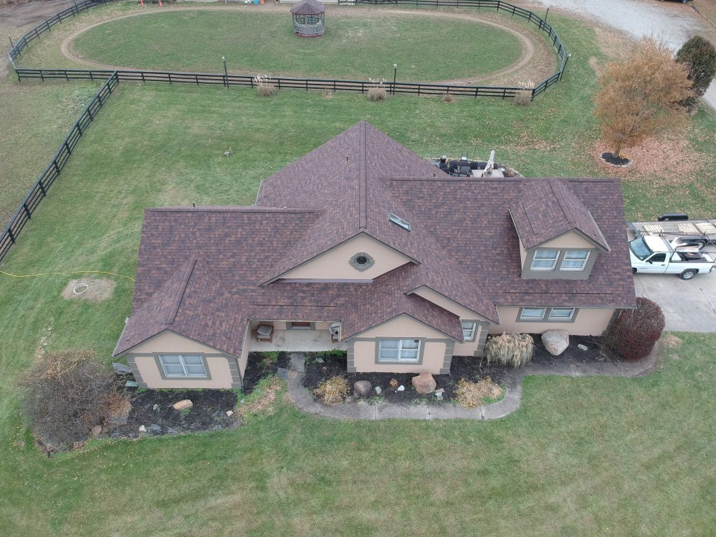 ZCI General Contracting   Residential roof repair and replacement   Beavercreek, Ohio